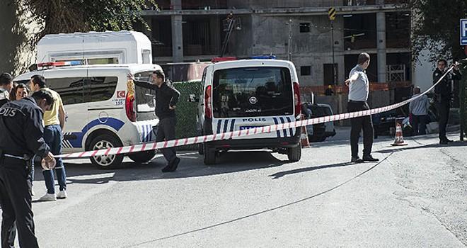 Okmeydanı Hastanesi'nde bomba alarmı