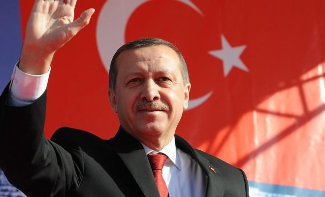 Erdoğan: Bunlar Nazi kalıntısı, faşist