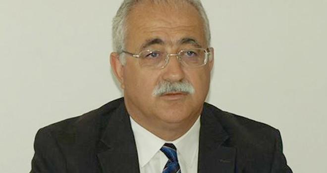 İzcan: BKP, askersiz ve silahsız Kıbrıs istemektedir