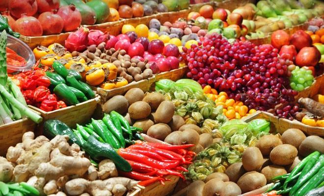 50 ithal üründen 48'i, 18 yerli üründen 15'i temiz