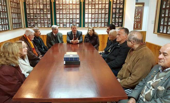Arıklı: YDP KKTC'ye sahip çıkmak için kuruldu