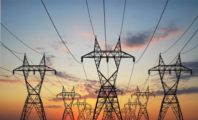 Girne Karakum'da elektrik kesintisi