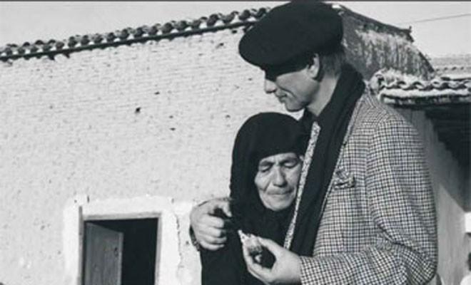 Yılmaz Güney'in 33 yıl önceki Kıbrıs günleri