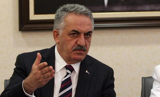Türkiye başkanlık için Nisan'da referanduma gidebilir