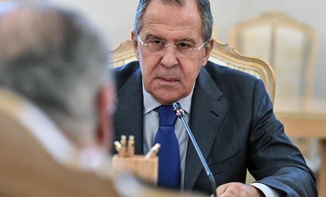 'Rusya'dan adil çözüme destek'