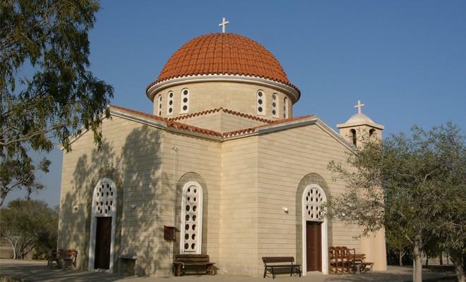 618 kilise ve 21 manastır Kıbrıslı Rumlara iade edilecek