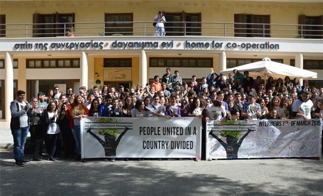 Kıbrıs Arkadaşlık Programı'na son başvuru 26 Şubat'ta