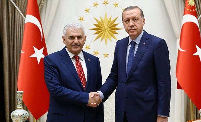 'Erdoğan ve Yıldırım referandum tarihinde anlaştı'