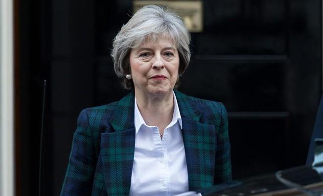 Theresa May istifa baskısıyla karşı karşıya