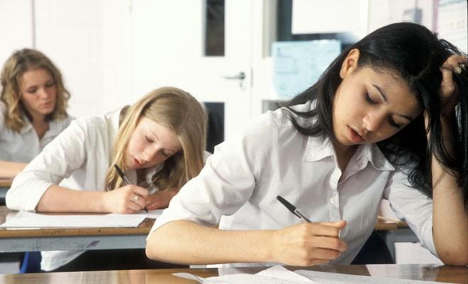 On binlerce öğrenci pazartesi ders başı yapıyor