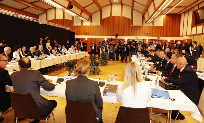 Markidis: Guterres 4 yıl önce başlayan çabanın sonlandığını ilan etti