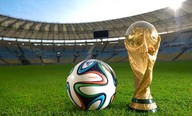 Dünya Kupası'nda 48 takım kararı