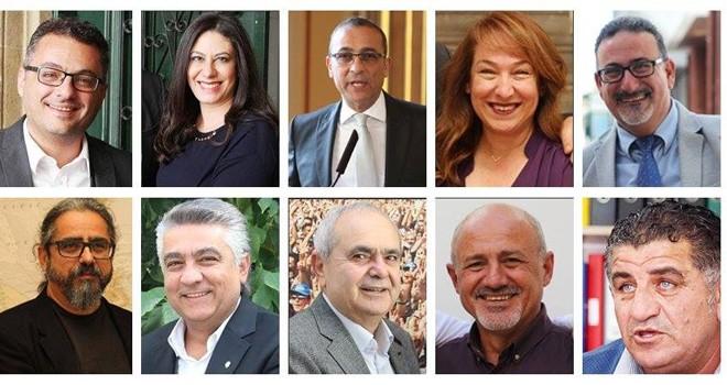 CTP'nin kontenjan adayları açıklandı