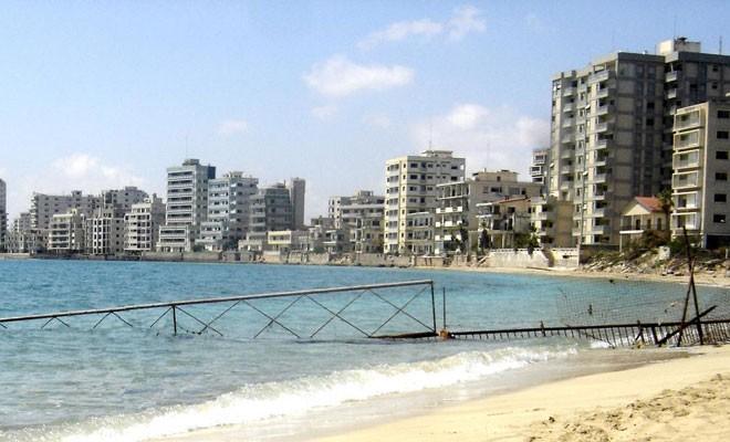 Kıbrıs Rum tarafı Maraş'ı görüşmeye hazır