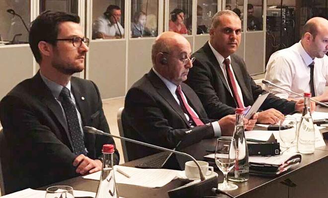Belediyeler Birliği, Avrupa'dan denetim talep etti