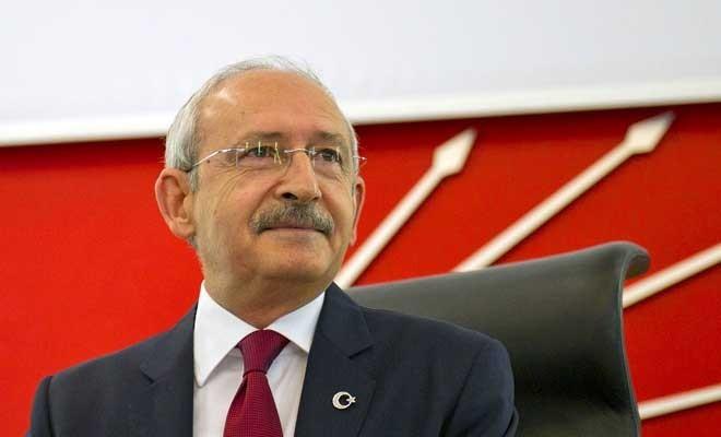 Kılıçdaroğlu: YSK referandumu tartışmalı hale getirdi
