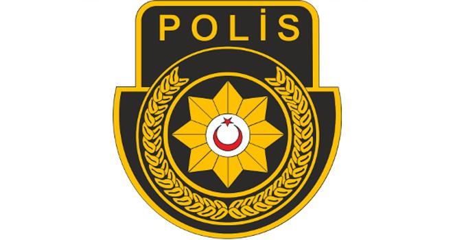 Güzelyurt'ta asayiş ve trafik operasyonu: Bir araçta muşta bulundu