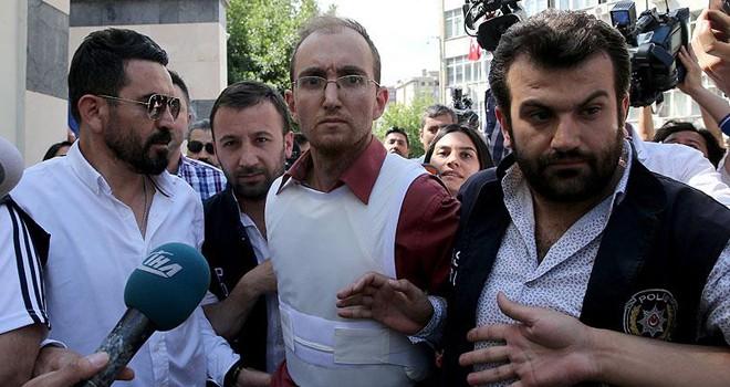 Atalay Filiz'in cezası belli oldu