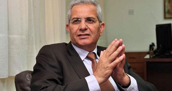 'Kıbrıslı Türklerin federasyona desteği cesaret verici'