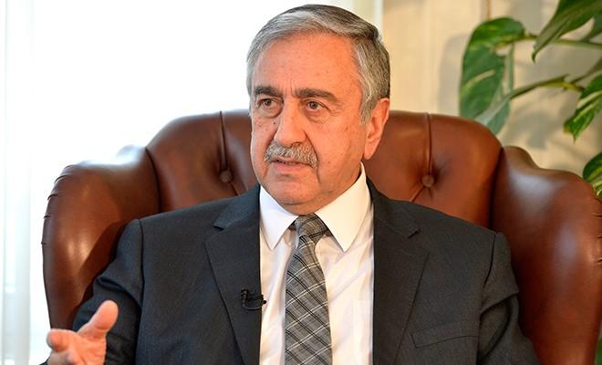 Akıncı, Atalay'ın görevden alınma önerisinin gerekçelerini sordu
