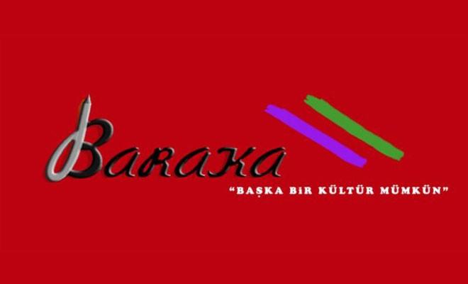 Baraka'dan Tıp-İş'e destek