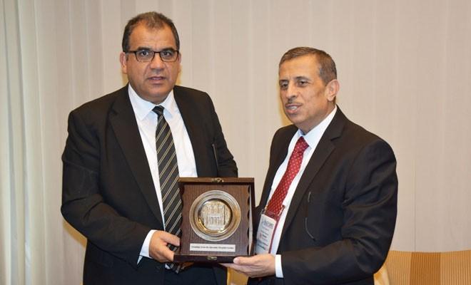Sucuoğlu, sağlık turizmi alanında işbirliği önerdi