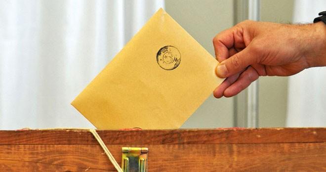 'Adayları üyeler veya delegeler belirleyebilir, parti meclisi seçemez'
