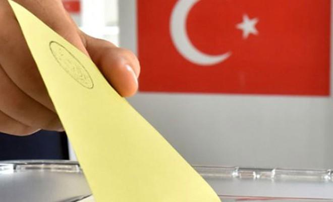 Türkiye Pazar günü sandık başına gidiyor