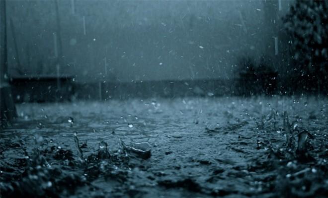 Yağmur bugün ve yarın devam edecek