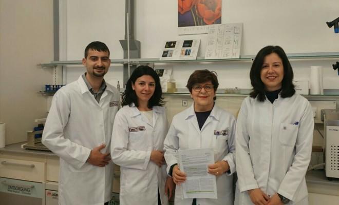 Kıbrıs'ta yetişen bademler kolon kanserine karşı etkili