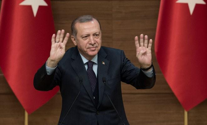 Türkiye'de MİT Cumhurbaşkanlığına bağlandı