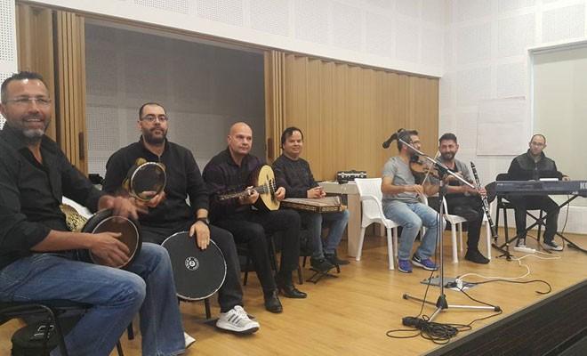 Altın Kalpler Korosu'nun ilk konseri 15 Mayıs'ta