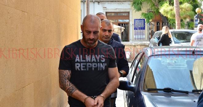 Murat Tabakoğlu cezaevine gönderildi