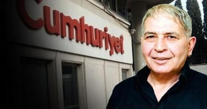 Gazeteci Oğuz Güven'e 3 yıl hapis cezası!