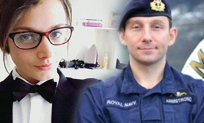 Denizaltında seks skandalı İngiliz donanmasını karıştırdı