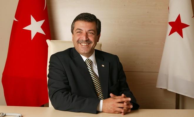 Ertuğruloğlu KKTC için 'başkanlık sistemi' çağrısı yaptı