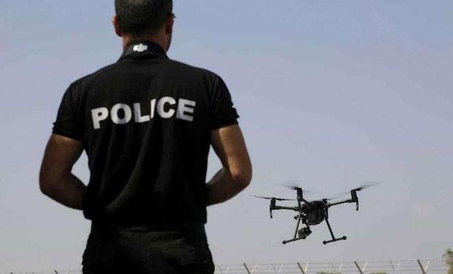 Pulya avcıları dronlarla tespit edilecek