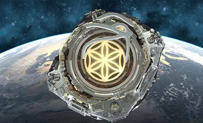 'Tarihin ilk uzay ülkesi' Asgardia için adım atıldı: Vatandaşlık başvuruları başladı