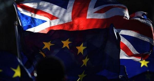 Τα κράτη μέλη της ΕΕ μετά το Brexit εγκρίνουν εμπορική συμφωνία με το Ηνωμένο Βασίλειο