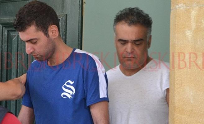 Javad, Ashkan'ı suçluyor