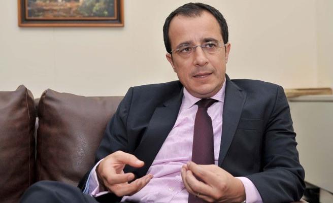 Kıbrıs Rum tarafı dönüşümlü başkanlığa sıcak bakmıyor