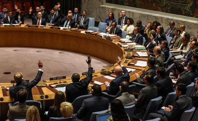 Güvenlik Konseyi'nin gündemi yine Kuzey Kore