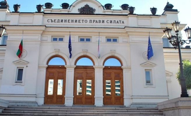 Bulgaristan hükümetinde üç bakan değişti