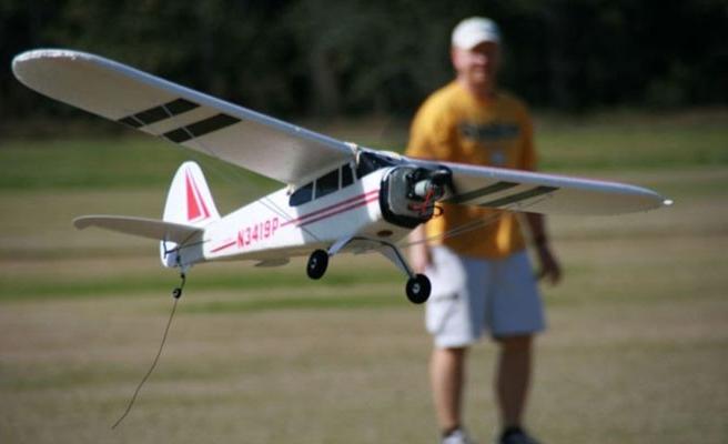 'Model Uçak Başlangıç Kursu' düzenlenleniyor