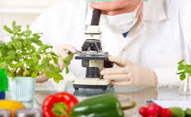 Tarım Dairesi, haftalık gıda analiz sonuçları açıkladı