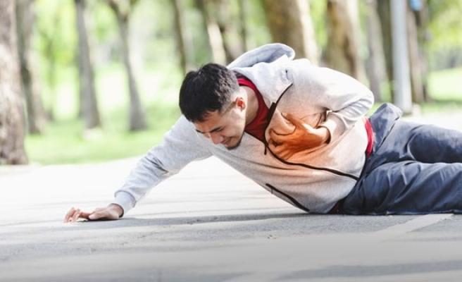 'Isınmadan ani başlanan spor kalp krizini tetikler'