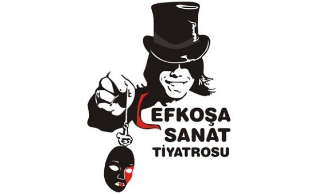 Lefkoşa Sanat Tiyatrosu ödülü yine reddetti