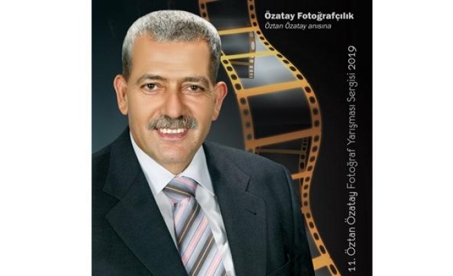 'Öztan Özatay 11. Fotoğraf yarışması'na başvuru süreci başladı