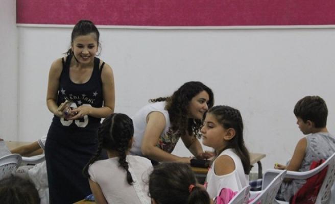 LTB'den Surlariçi'ndeki vatandaşlara İngilizce kursu