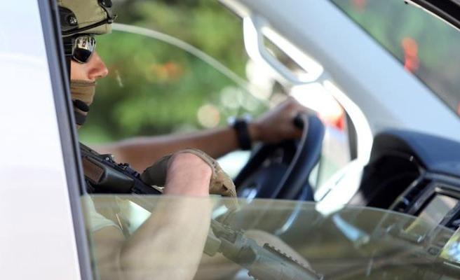 Güney'de güvenlik önlemleri artırıldı